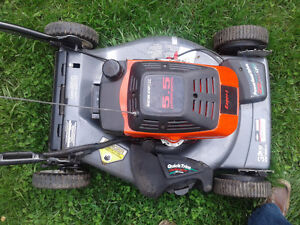 Craftsman II  Lawn Mower