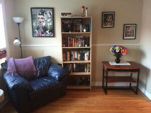 Mature roommate wanted to share main level of a 2 bedroom house.