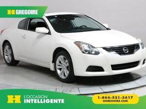 2011 Nissan Altima 2.5 S AUTO A/C TOIT GR ELECT