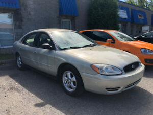 2007 Ford Taurus SE Berline
