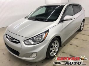 Hyundai Accent GLS Toit Ouvrant A/C MAGS Hatchback 2013