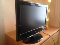 Small screen television