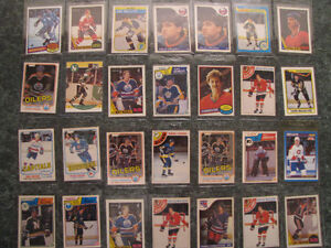 Hockey Cards - 1000's of Cards - Complete Sets London Ontario image 2