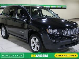2014 Jeep Compass North AWD AUTO A/C MAGS