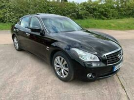 image for 2014 Infiniti M 3.5 GT 4dr Saloon Hybrid – Petrol/Electric Automatic