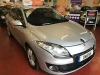 2013 (13) RENAULT MEGANE 1.5 EXPRESSION PLUS ENERGY DCI S/S 5DR