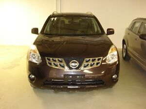 2011 Nissan Rogue SL SUV, Crossover AS TRADRED AS TRADED