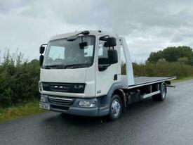 DAF TRUCKS LF 45 160 4 X 2 Tilt & Slide Recovery Truck