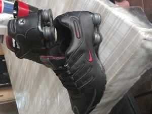 Nike shox 9.5