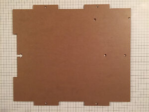 New Unused LARGE Laser-Cut Clear Acrylic 3D Printer FRAME West Island Greater Montréal image 3