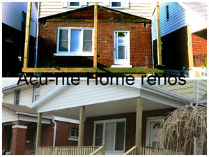 Home Renovations ,Upgrades, flood restoration/repairs Windsor Region Ontario image 2
