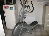 velo elliptique,  elliptical bike