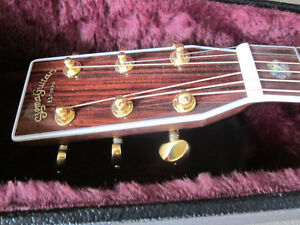 Sigma Acoustic -electric DRC41E - New Price!