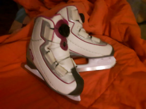 Girls Reebok skates