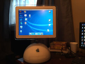 Old Retro Mac for sale