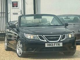 image for 2011 Saab 9-3 2.0 T Linear SE 2dr Convertible Petrol Manual