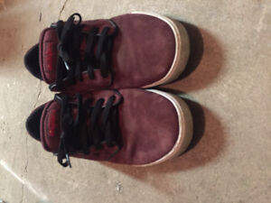 Skateboard shoes size 13 brand new