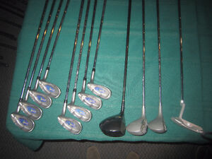 REDUCED!!!Golf Set # 33 London Ontario image 3