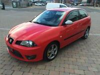 Seat Ibiza 1.9TDI 130 2006MY FR - FINANCE AVAILABLE