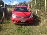 2009 Nissan Altima Other