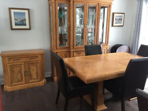 Dinning room 3 piece set