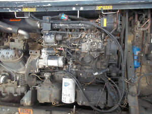 2 diesel engines for sale London Ontario image 4