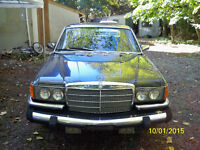 jeep diesel conversion opportunity or restore this mercedes