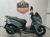 SYM JET 14 125cc E5 Automatic Scooter Moped Learner Legal For Sale Buy On Lin...
