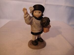 "Kim Anderson's Pretty As A Picture ""I will Miss You"" Figurine London Ontario image 3"
