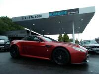 Aston Martin Vantage 5.9 ( 565bhp ) Roadster Sportshift V12 Vantage S