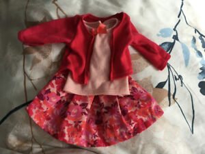 """My Life 18"""" doll clothes"""