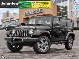 2018 Jeep Wrangler Unlimited Sahara 4x4  - Navigation - $153.57