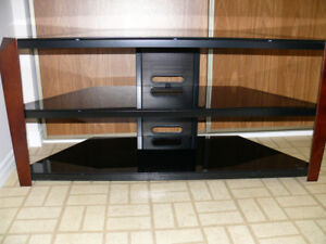 TV stand for flat screen tv's, $60 obo