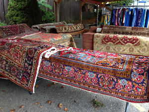 Persian & Tribal Rugs - 30% off SALE on all large PERSIAN RUGS!