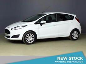 2013 FORD FIESTA 1.25 82 Style 5dr