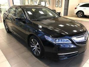 Acura TLX TECH ** GPS ** 4 CYLINDRES 2015