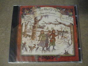 Jill Barber,Rose Cousins,Meaghan Smith-New Kind Of Christmas cd