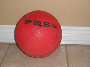 Sports ball for sale London Ontario image 4