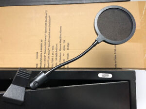 Pop Filter for Recording