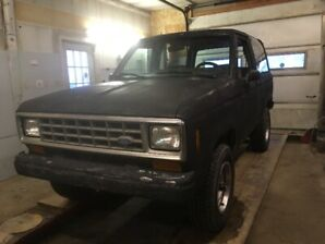 ***REDUCED TO $3500 OBO***  Most Mechanical work  done for you !
