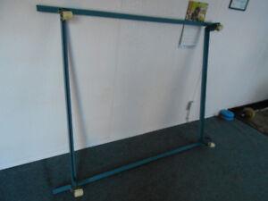 2 metal bed frames4 Sale,queen& double!