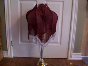 Table Lamp 30 Inches Tall