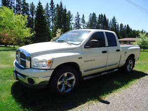 For sale 2007 Dodge Truck