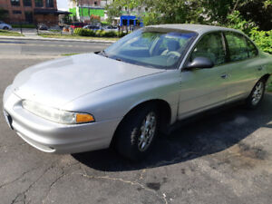 2002 Oldsmobile Intrigue - E-tested - As Is