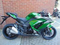 2109 KAWASAKI Z1000SX SPORTS TOURER