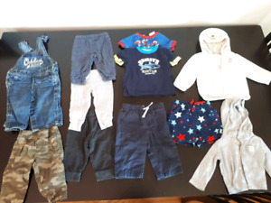 29 piece 6 month boys lot
