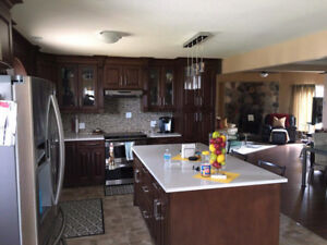 5 BEDROOM EXECUTIVE FARM HOUSE AVAILABLE FOR RENT IN REGINA CITY