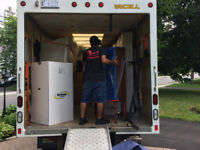 S&C Moving and Delivery $65