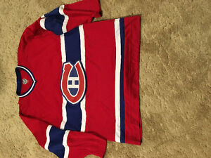 Montreal Canadiens Jersey Replica