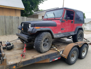 1994 jeep ty